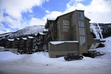 Norway- Hemsedal lodge