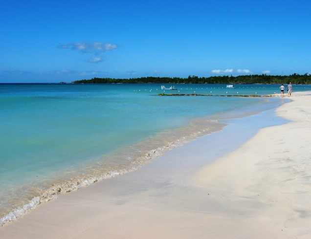 The South Shore of Jamaica by marktravel