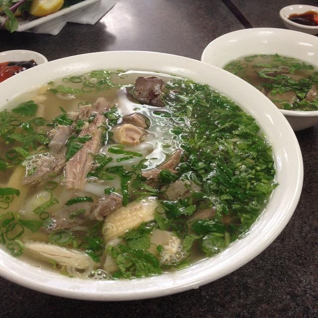 Hanoi Food 2