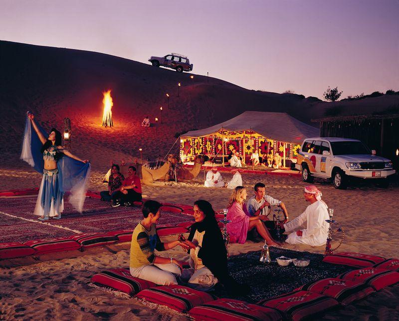 camp-site
