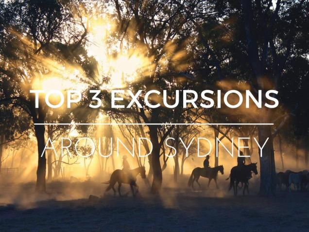 sydneyexcursion