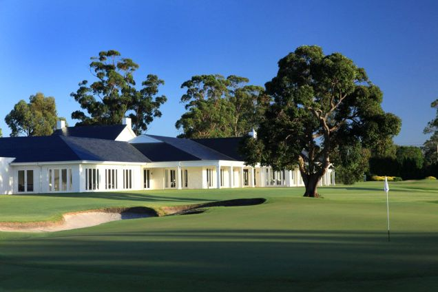 Kingston Heath Is A Feast For All The Senses And Its Constructed To Make You Push Your Limits Constantly Improve Performance