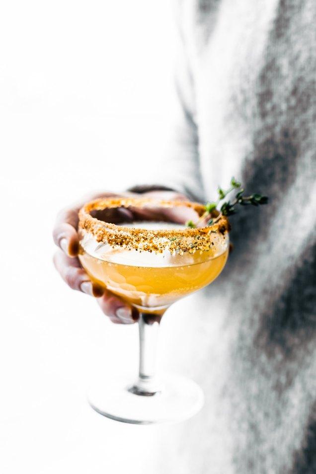 Sydney - Mocktails