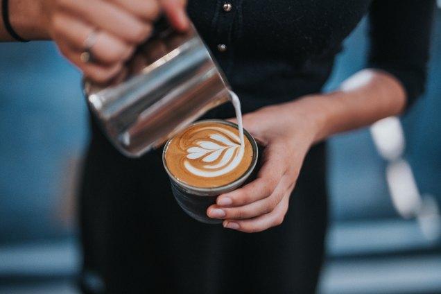 Sydney - Coffee