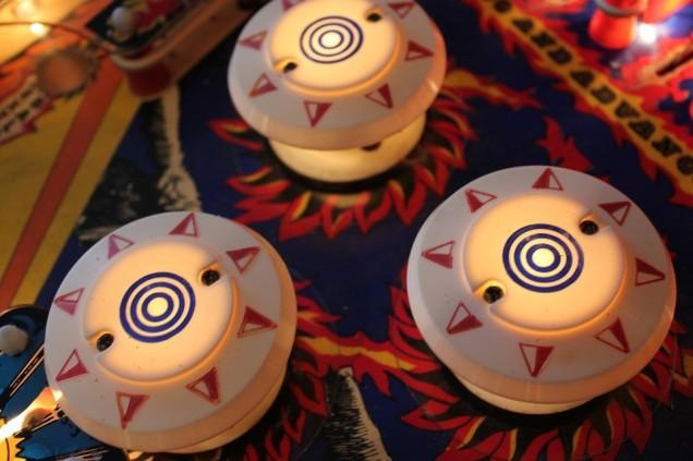 Las Vegas Pinball