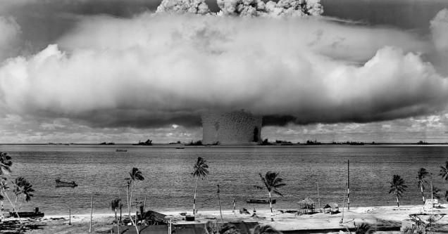 Las Vegas Atomic Bomb Museum