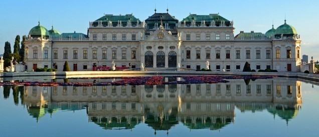 Top Five Places To Visit In Austria - Vienna