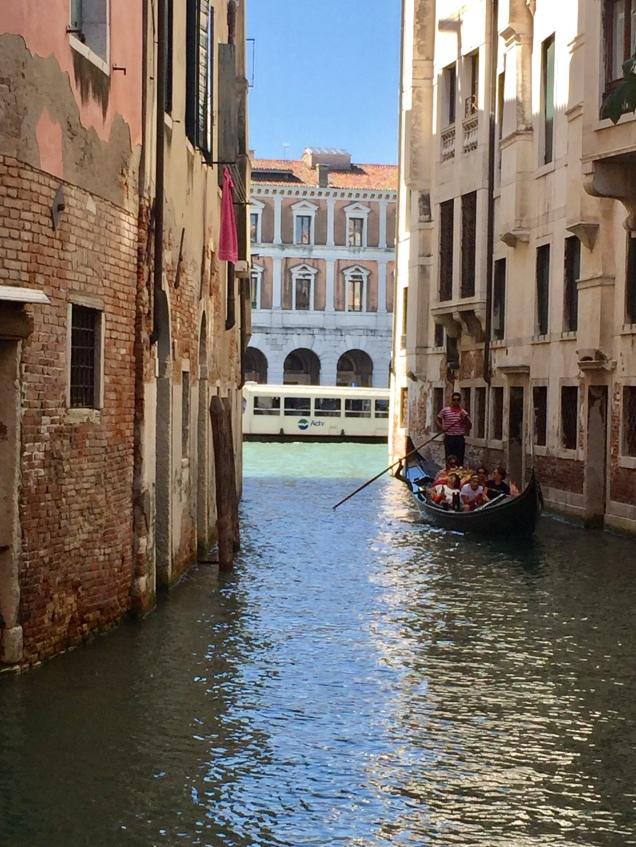 Italy Road Trip - Venice