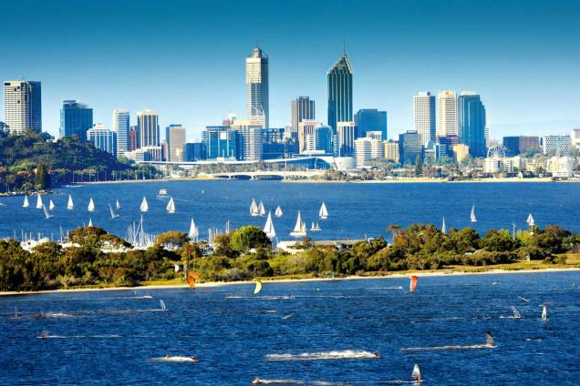 Planning A Trip to Perth