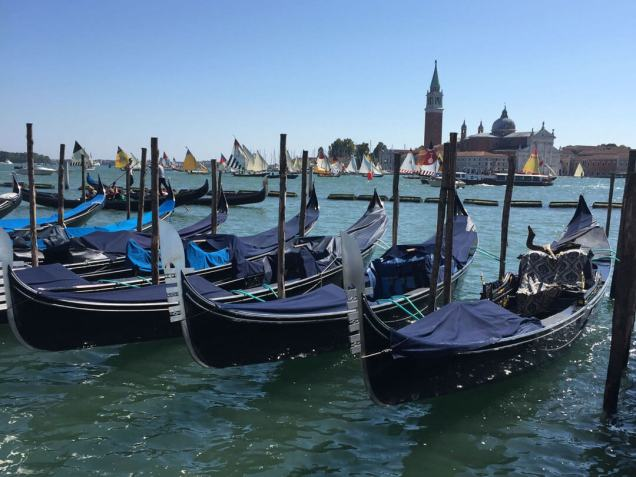 A Foodie's Travel Itinerary for Italy - Venice