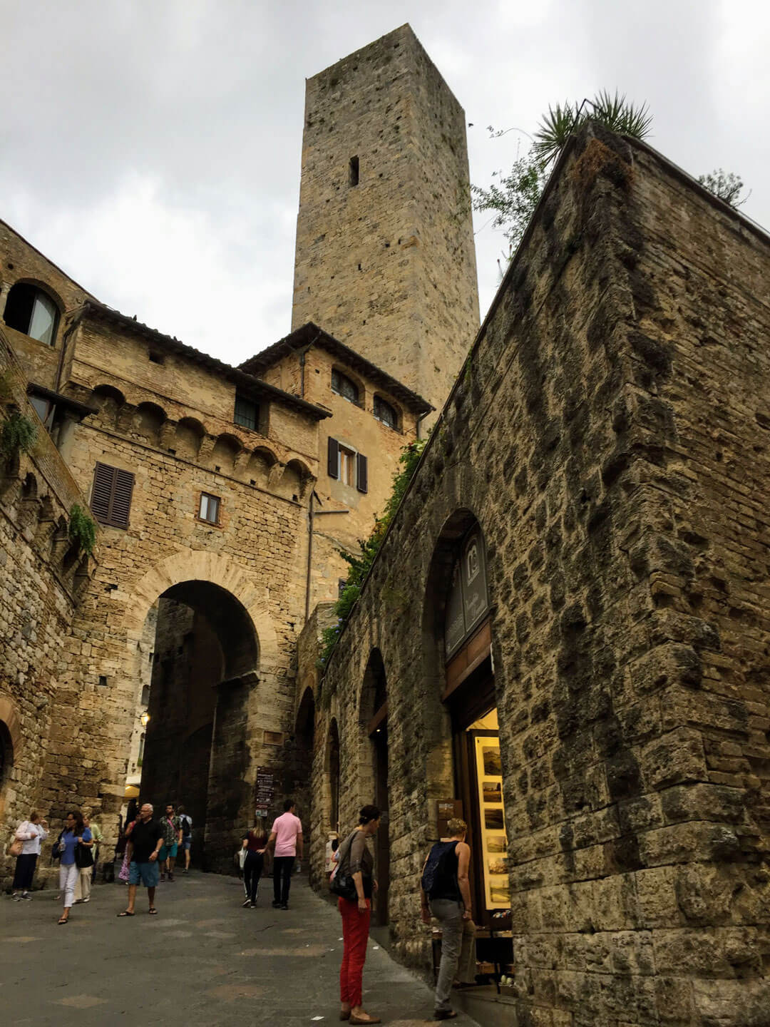 A Foodie's Travel Itinerary for Italy - Tuscany