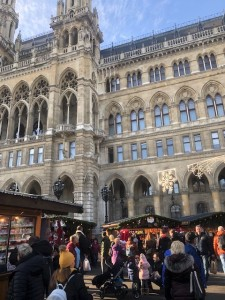 Christmas in Vienna - Christmas Markets