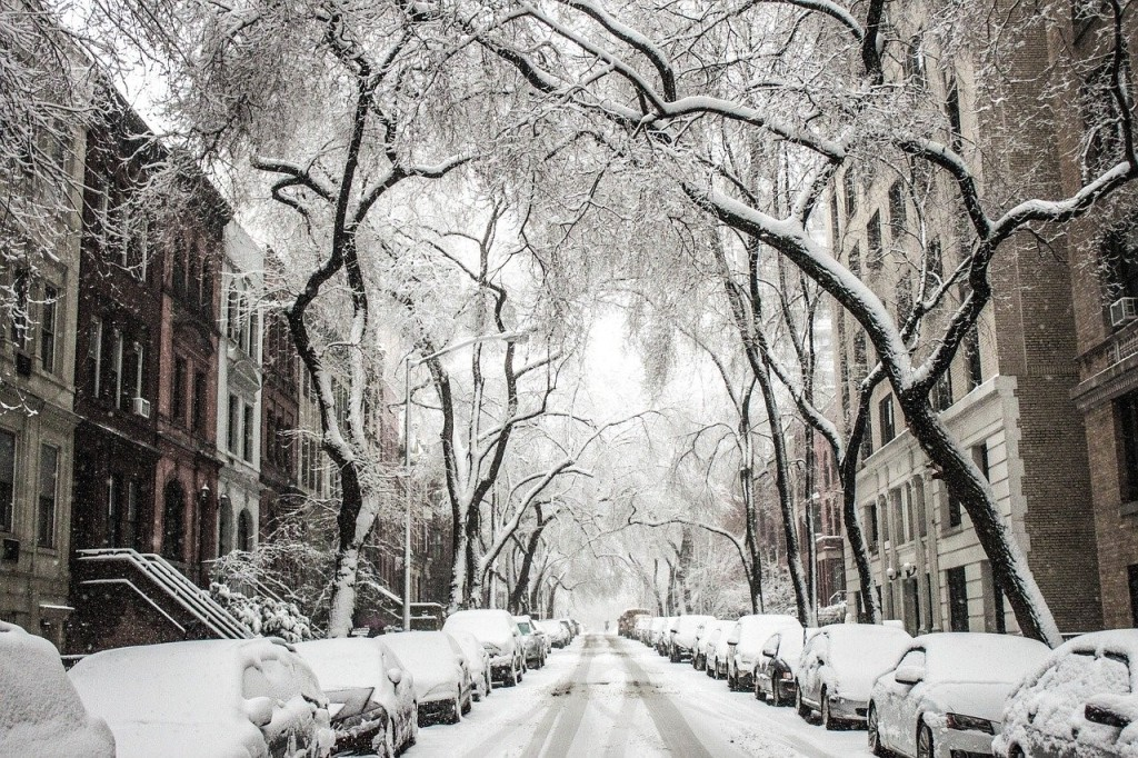 winter is the best time to visit New York City