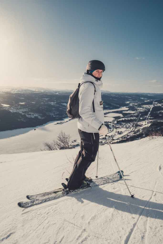 skiing over 50