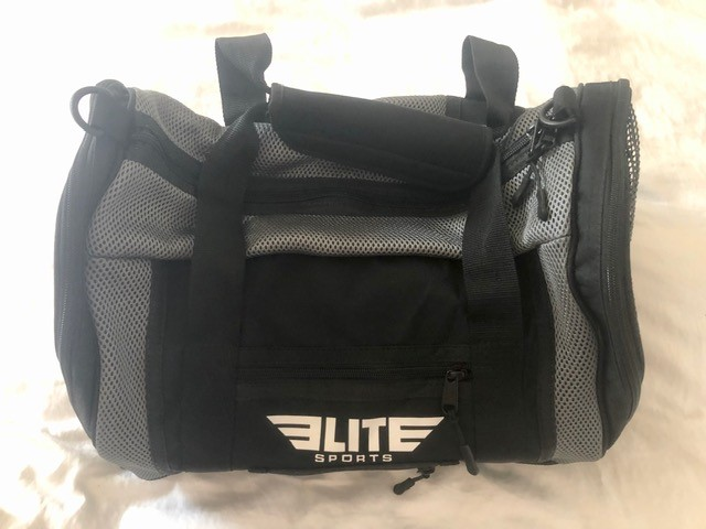 Elite Sports Bag